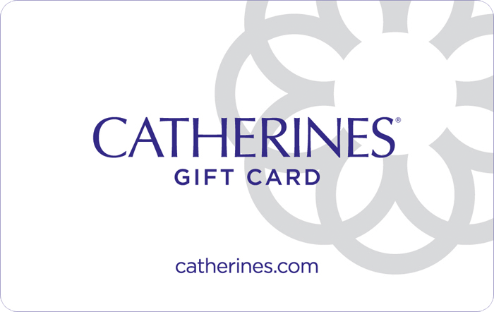 catherines gift card photo - 1