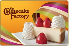 check cheesecake factory gift card balance photo - 1