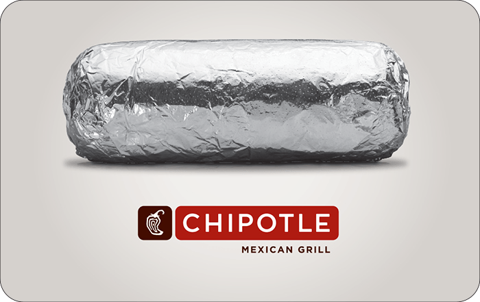 check gift card balance chipotle photo - 1