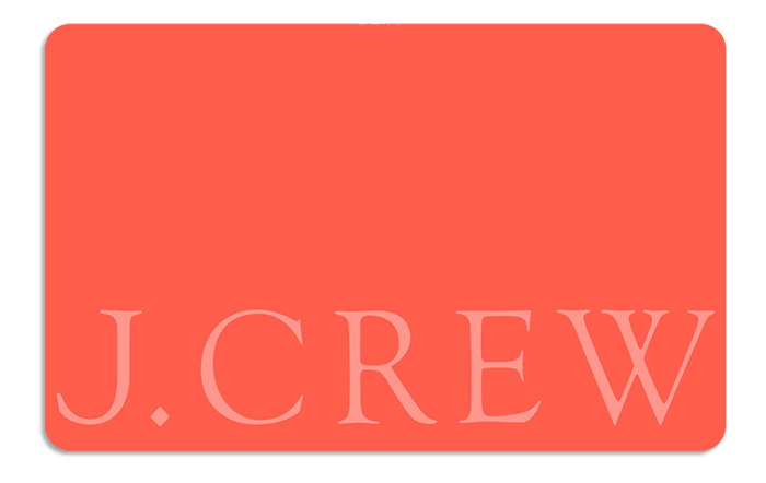 check j crew gift card balance photo - 1