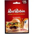 check red robin gift card balance photo - 1