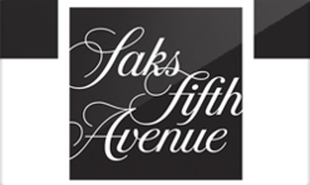 check saks gift card balance photo - 1