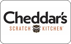 cheddars gift card balance photo - 1