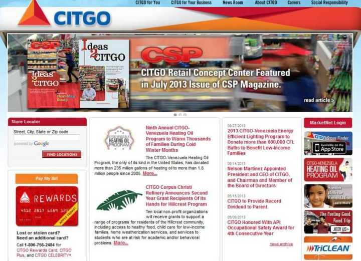 citgo gift card balance photo - 1