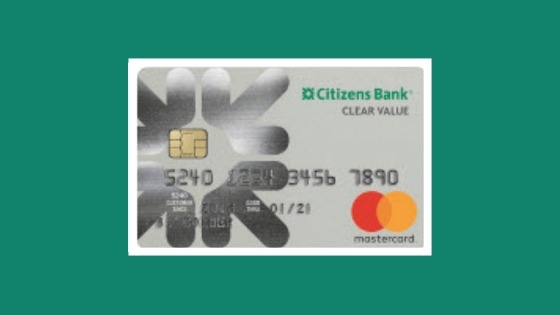 citizens bank gift card photo - 1