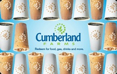 cumberland farms gift card balance photo - 1
