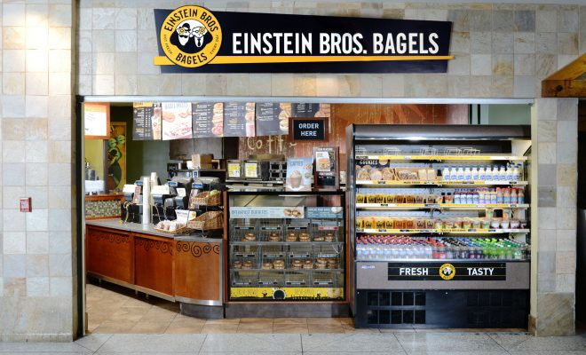 einstein bagels gift card balance photo - 1