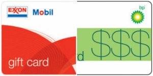 exxonmobil gift card balance photo - 1