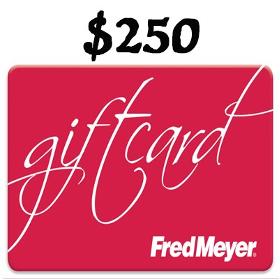 fred meyer gift card balance photo - 1