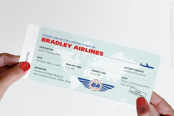 gift card for airline tickets photo - 1
