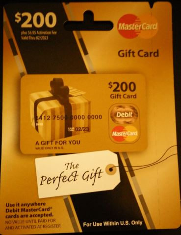 gift card frauds photo - 1