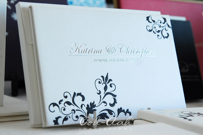 gift card wedding registry photo - 1