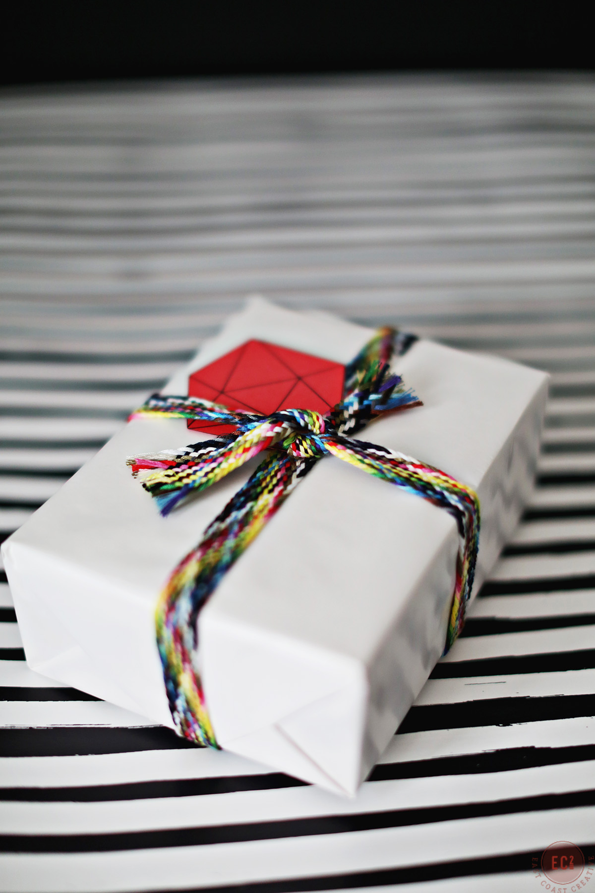 gift card wrapping ideas Pinterest photo - 1
