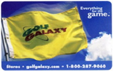 golf galaxy gift card balance photo - 1