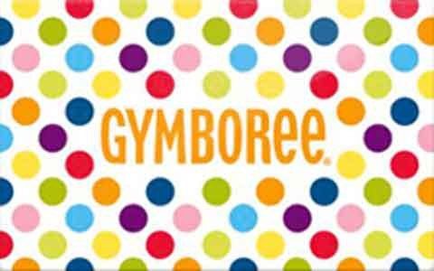 gymboree gift card balance photo - 1