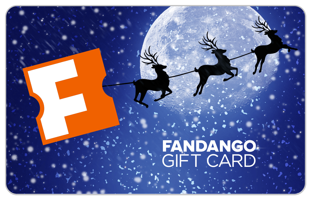 how do you use a Fandango gift card photo - 1
