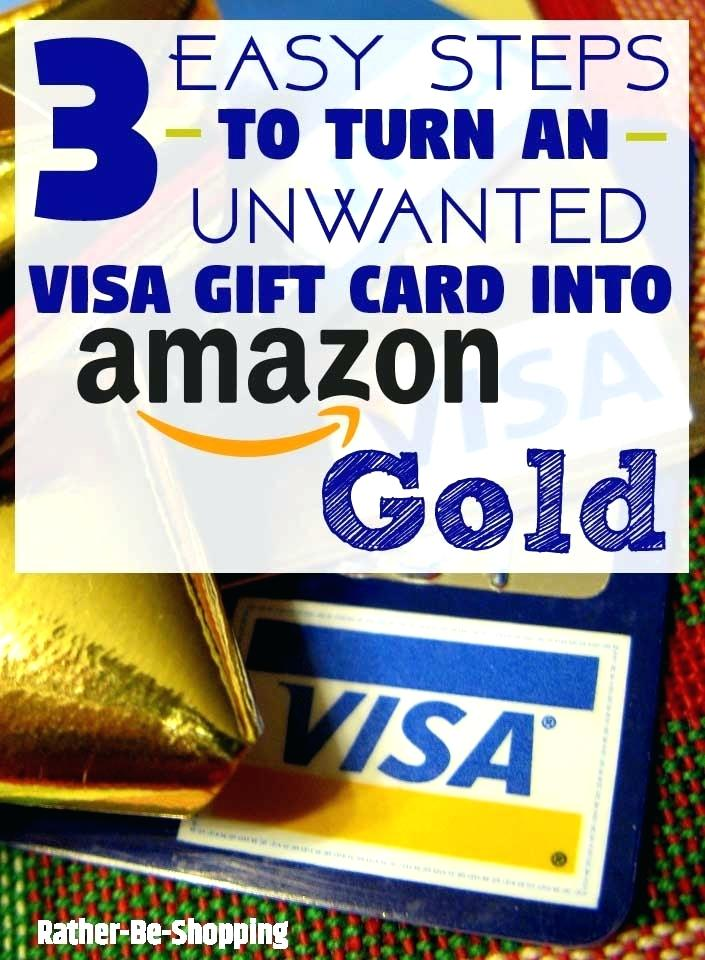how to get cash off a Visa gift card photo - 1