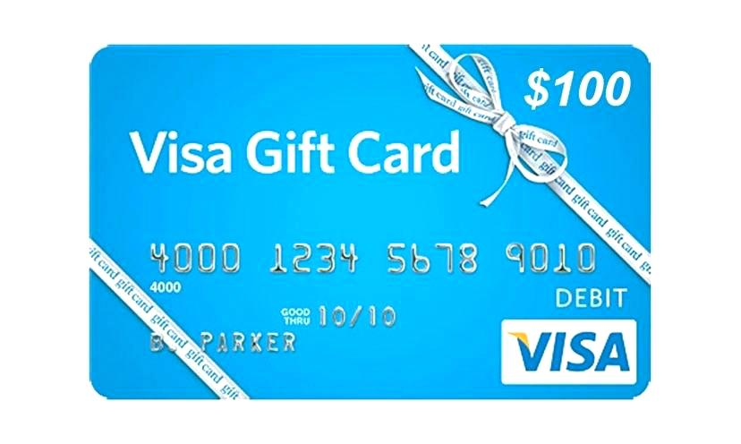 how to get money off a Visa gift card photo - 1