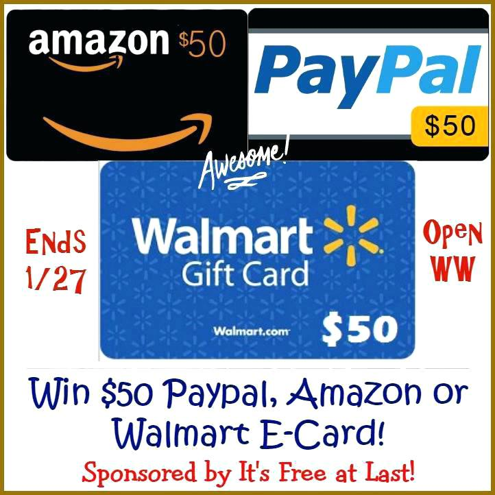 how to use Walmart gift card on Amazon photo - 1