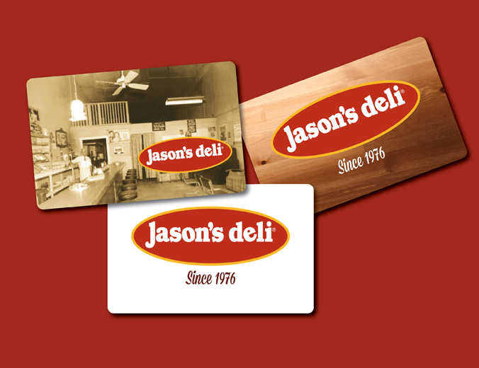 jasons deli gift card balance photo - 1