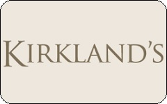 kirklands gift card balance photo - 1