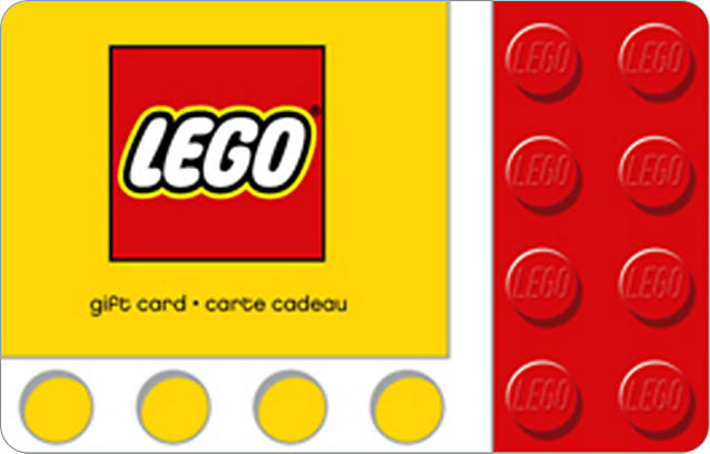 lego gift card balance photo - 1