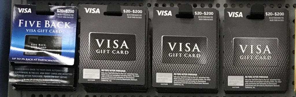 lowes visa gift card photo - 1
