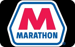 marathon gas gift card photo - 1