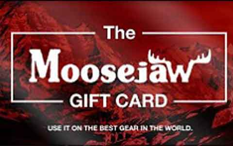 moosejaw gift card photo - 1