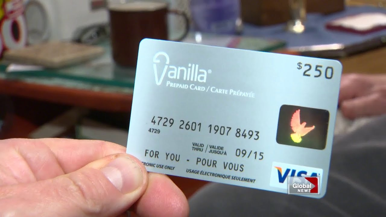 my vanilla gift card balance photo - 1