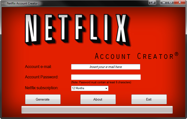 netflix gift card codes hack photo - 1