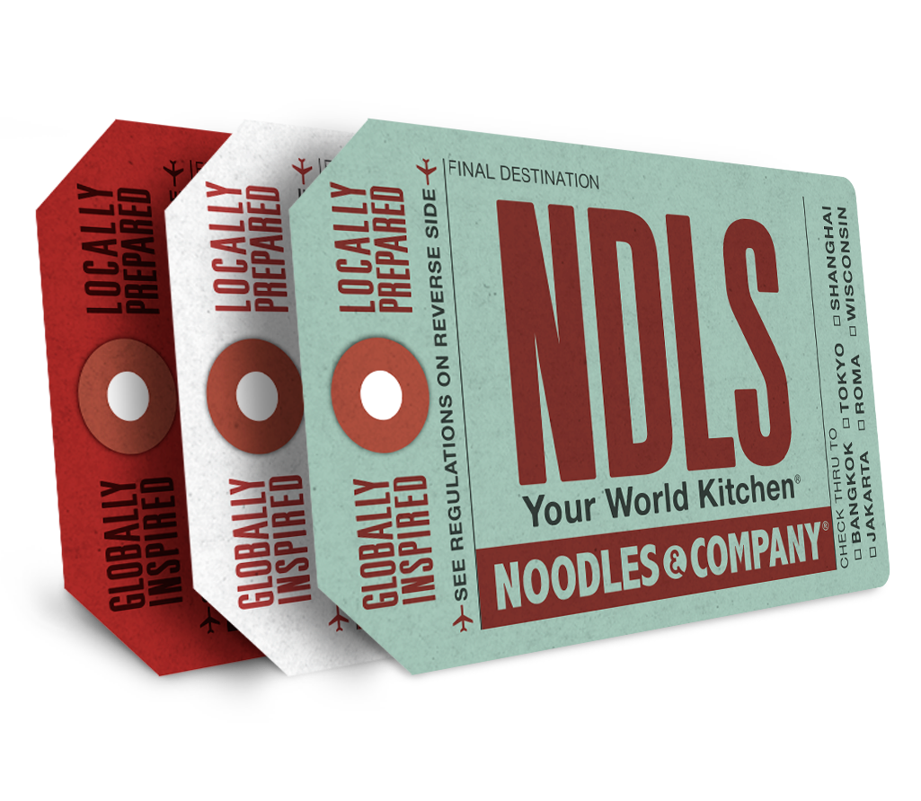 noodles and company gift card balance photo - 1
