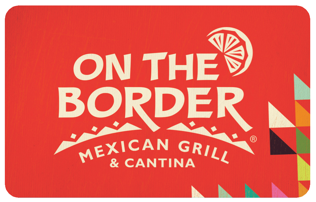 on the border gift card balance photo - 1
