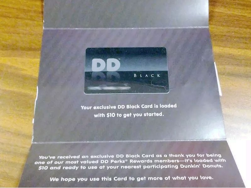 personalized gift card $ photo - 1