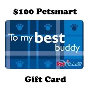 petsmart gift card balance photo - 1