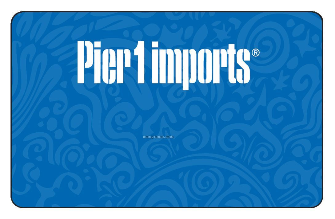 pier one gift card balance photo - 1