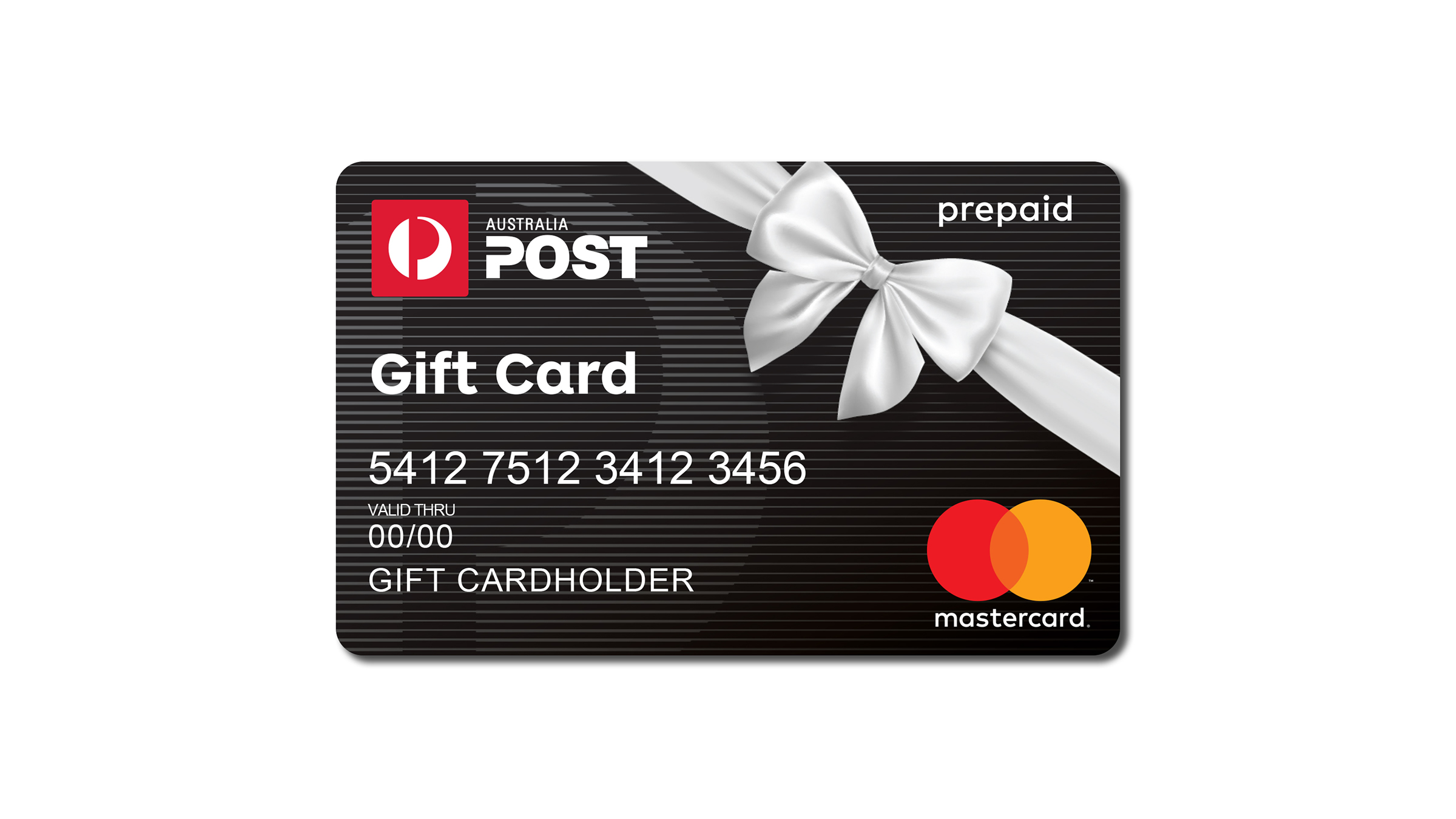 prepaid Visa gift card online photo - 1