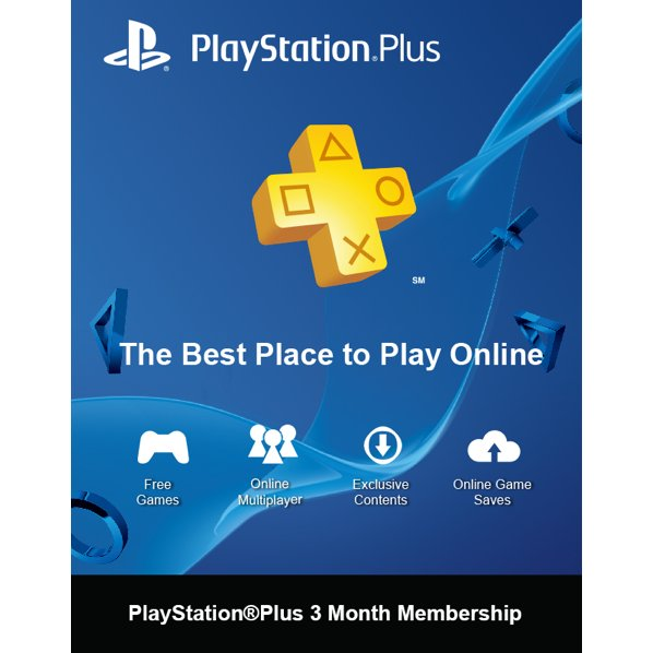 psn gift card digital photo - 1