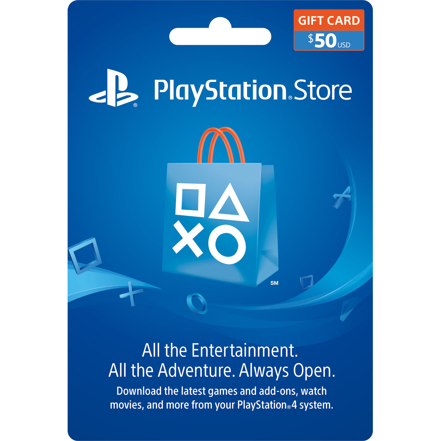 psn store gift card photo - 1