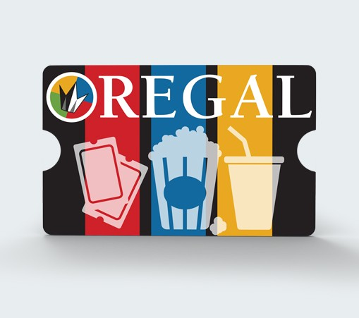 regal cinemas gift card balance photo - 1
