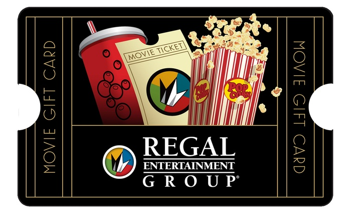 regmovies.com gift card photo - 1