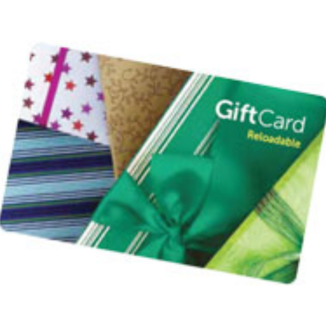 reloadable gift card online photo - 1