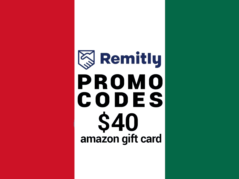 remitly $40 gift card photo - 1