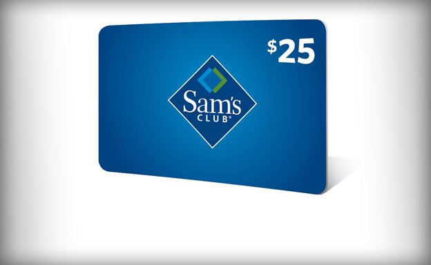 sams club gift card balance check photo - 1