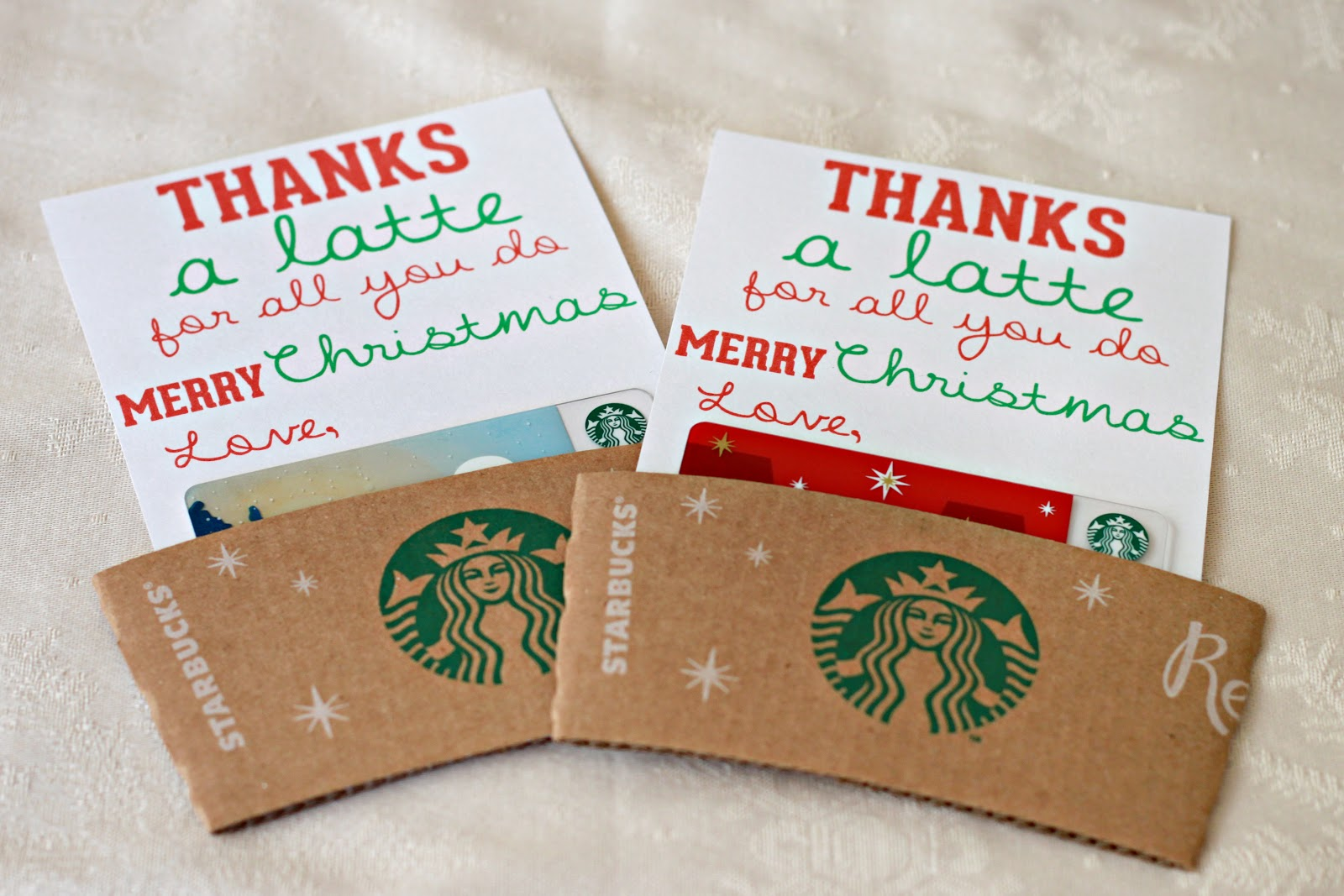 starbucks gift card balance photo - 1