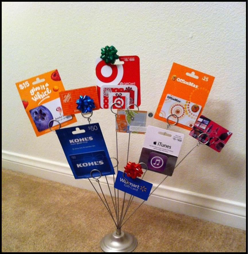 target gift card donation request photo - 1