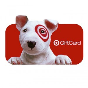 target gift card pin photo - 1