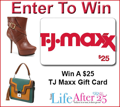 tj maxx gift card balance photo - 1