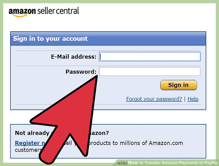 transfer amazon gift card balance to paypal photo - 1