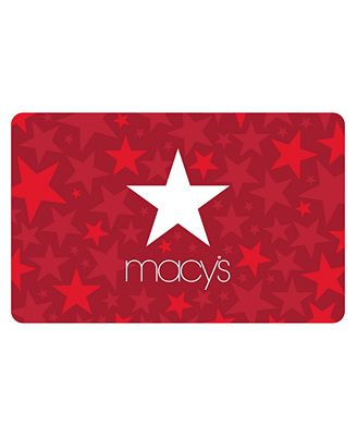 use Macys gift card online photo - 1